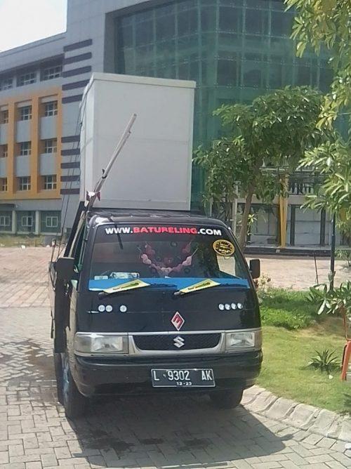 SMA Muhammadiyah 10 Gresik - Sewa Toilet Portable