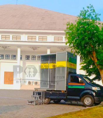 Universitas Trunojoyo Madura