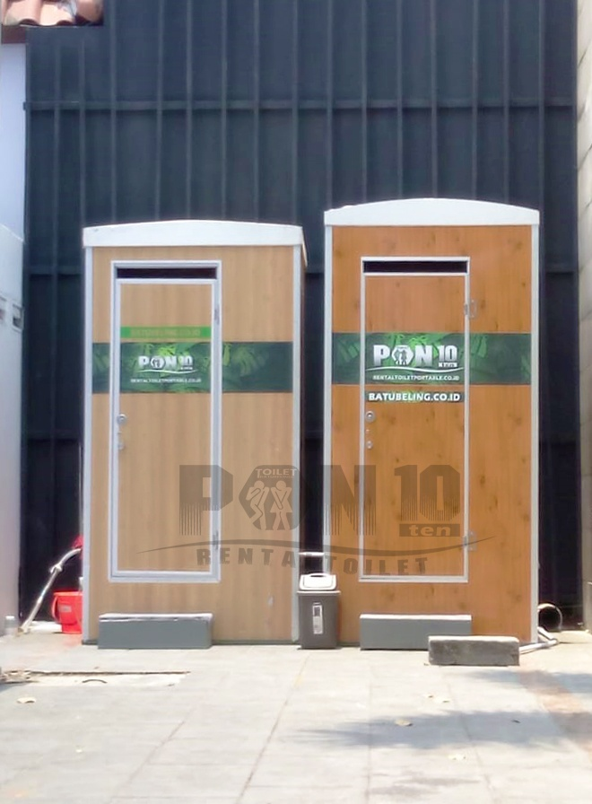 Toilet Diponegoro